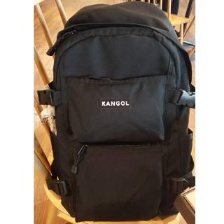 KANGOL - KANGOL(カンゴール) Hello(ハロー) デイパック 23L