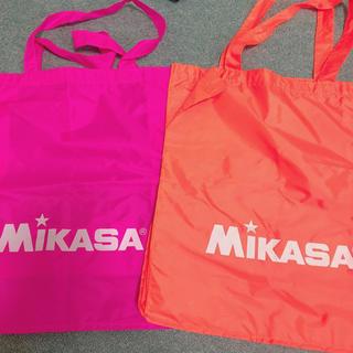 ミカサ(MIKASA)のミカサバッグ セット(バレーボール)