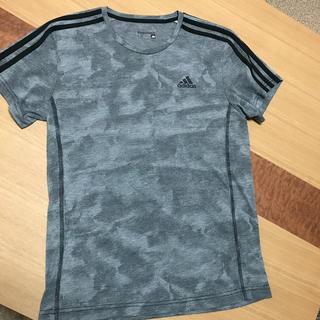 adidas - メンズ☆アディダス  Tシャツ Mサイズ