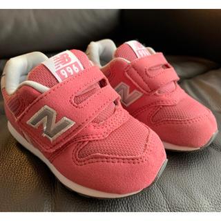 ニューバランス(New Balance)の★ニューバランス996★12.5cm★used(スニーカー)
