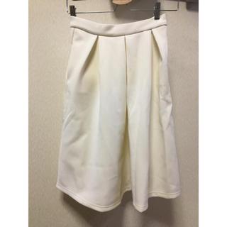 ザラ(ZARA)の♡本日限定お値下♡セレクト購入 タンクトップ 膝丈スカートセット♡(ひざ丈スカート)