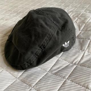 アディダス(adidas)のadidas ハンチング Lサイズ(ハンチング/ベレー帽)