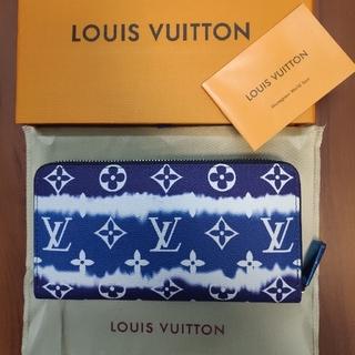 LOUIS VUITTON - M69110❤限定❤セールルイ ヴィトン  長財布  小銭入れ