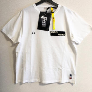 MONCLER - 新品 100%本物 【XXL】MONCLER フラグメント Tシャツモンクレール
