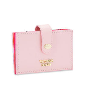 ヴィクトリアズシークレット(Victoria's Secret)のヴィクトリアシークレット カードケース(その他)