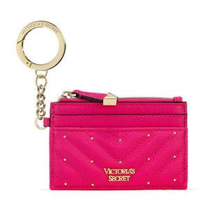 ヴィクトリアズシークレット(Victoria's Secret)のヴィクトリアシークレット コインケース(コインケース)