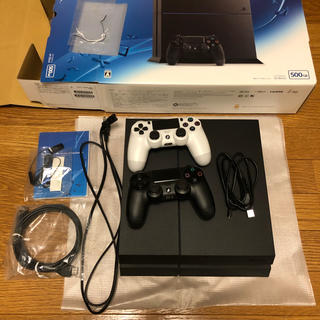 PlayStation4 - PS4+ソフト