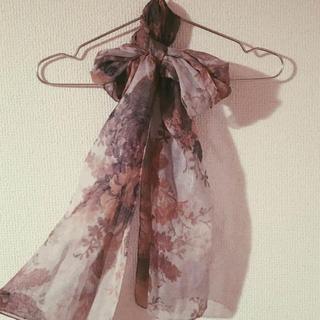 Lochie - vintage スカーフ
