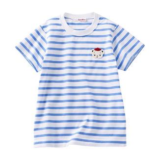 ファミリア(familiar)のファミリア 70周年 第2弾 Tシャツ 大人 S(Tシャツ(半袖/袖なし))