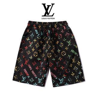 Louis Vuitton 新作ルイヴィトンショートパンツ 短パン02