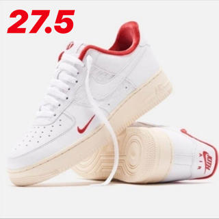 NIKE - 27cm【最安値】KITH TOKYO NIKE AIR FORCE 1 LOW