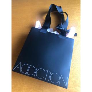 アディクション(ADDICTION)のアディクション🧡ショッパー(ショップ袋)