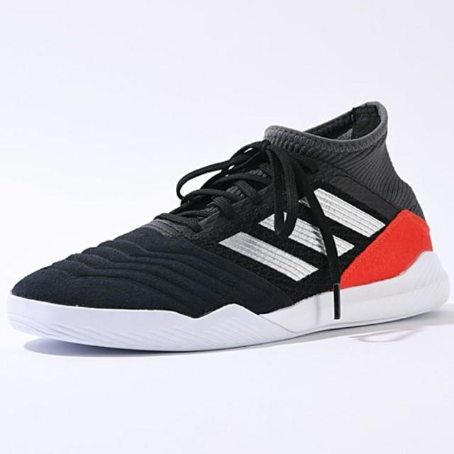 adidas(アディダス)の最値定価8789円!新品!アディダス プレデター19.3サッカーシューズ25.5 スポーツ/アウトドアのサッカー/フットサル(シューズ)の商品写真