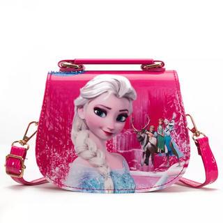 ディズニー(Disney)の【新品未使用】⭐️アナ雪⭐️ショルダーバッグ ハンドバッグ 2way(その他)