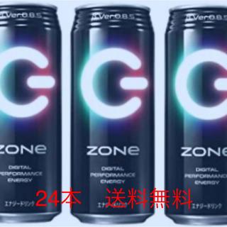 サントリー エナジードリンク ZONE 24本