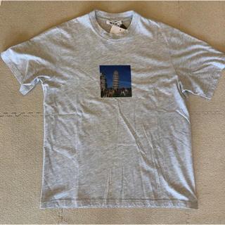 Supreme - SUNNEI スンネイ 新品未使用 ピサの斜塔 Tシャツ BEAMS購入