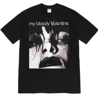 Supreme - My Bloody Valentine × Supreme Tシャツ