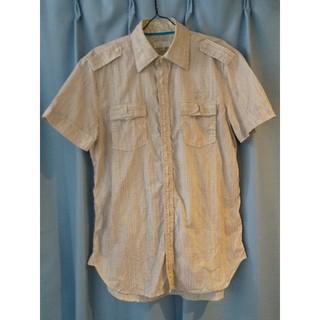 ディーゼル(DIESEL)の【格安品】DIESEL 半袖シャツ メンズ Mサイズ(シャツ)