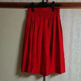 アナログライティング(analog lighting)のアナログライティングスカート(ひざ丈スカート)