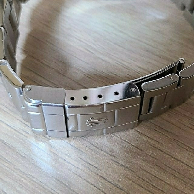 ROLEX(ロレックス)のロレックス ROLEX エクスプローラー1 114270 メンズの時計(腕時計(アナログ))の商品写真