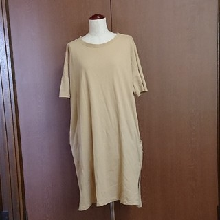 SM2 - SM2 Tシャツワンピース