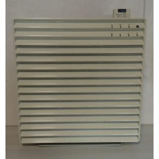 ムジルシリョウヒン(MUJI (無印良品))の無印良品 空気清浄機 ER-X1R(空気清浄器)