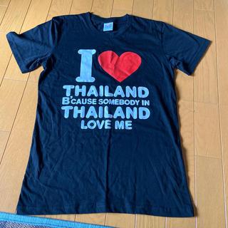 タイ Tシャツ