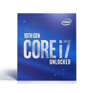 【送料込】intel Core i7 10700K BOX Comet Lake