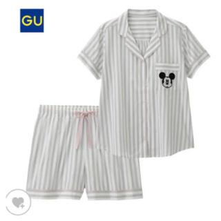 GU - GU mickeyパジャマ