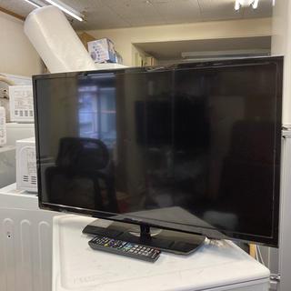 シャープ(SHARP)のSHARP 液晶カラーテレビ AQUOS 32V型 LC-32H30(テレビ)