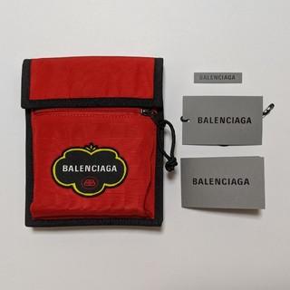 バレンシアガ(Balenciaga)の【新品】BALENCIAGA バレンシアガ エクスプローラー(ショルダーバッグ)