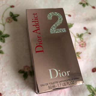 Christian Dior - Dior★アディクト2 香水50ml★
