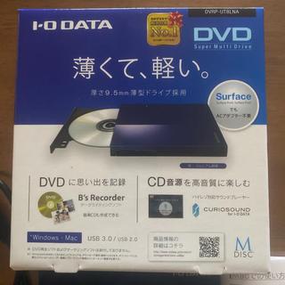 アイオーデータ(IODATA)のI・O DATA DVRP-UT8LKA(PC周辺機器)
