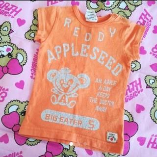 レディーアップルシード(REDDY APPLESEED)の☆90☆(Tシャツ/カットソー)