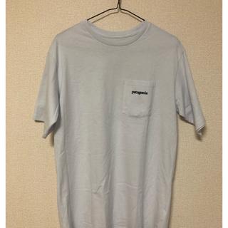 パタゴニア(patagonia)のパタゴニアTシャツ未使用(Tシャツ/カットソー(半袖/袖なし))