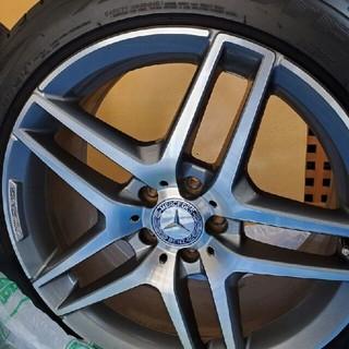 ベンツ AMG 純正タイヤホイールセット