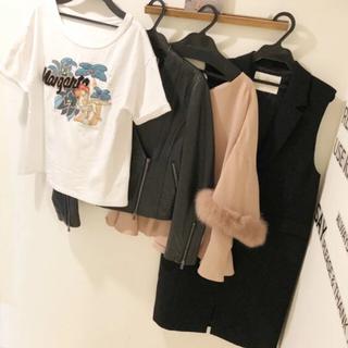 グレースコンチネンタル(GRACE CONTINENTAL)のグレースおまとめ販売 3点 Tシャツおまけ 秋口セット(その他)