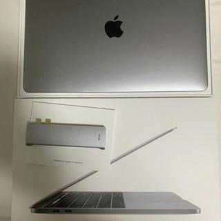 Apple Mac Book Pro 13インチ 2018