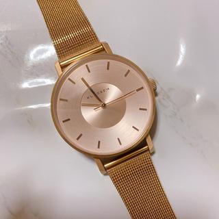 KLASSE14 ローズゴールド 36㎜ 36ミリ ピンクゴールド(腕時計)