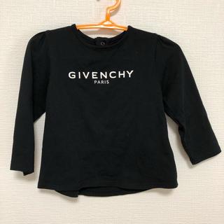 ジバンシィ(GIVENCHY)のgivenchy トップス ロンT(シャツ/カットソー)
