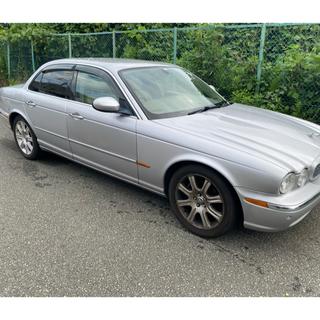 ジャガー(Jaguar)のジャガーXJ  GH-J71VA XJ6 平成17年式(車体)