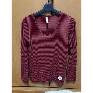 グラム(glamb)のglamb グラム ボーダーカットソー1(Tシャツ/カットソー(七分/長袖))