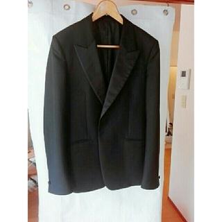 Alexander McQueen - ALEXANDER MCQUEEN テーラードジャケット スーツ