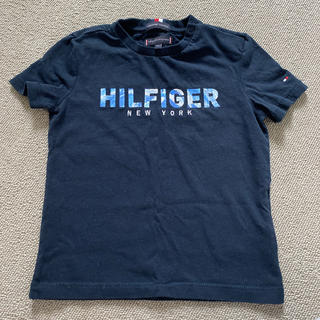 TOMMY HILFIGER - tommy hilfiger Tシャツ 半袖 80