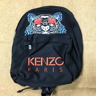 ケンゾー(KENZO)のKENZO 男女兼用 リュックバッグ 刺繍(リュック/バックパック)