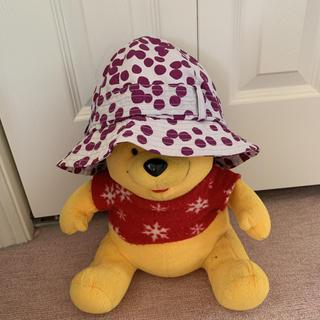 バーバリー(BURBERRY)のバーバリー♡帽子(帽子)
