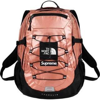 シュプリーム(Supreme)のsupreme Metallic Borealis Backpack(ショルダーバッグ)