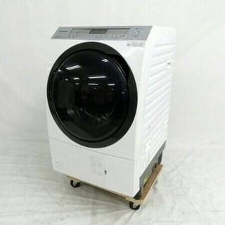 Panasonic - Panasonic NA-VX800AL ななめドラム洗濯機 ドラム式洗濯機
