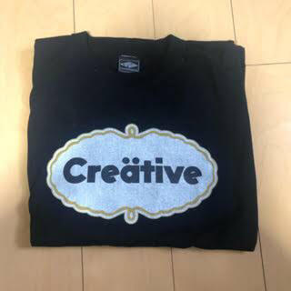 シュプリーム(Supreme)のcreative drug store(Tシャツ(半袖/袖なし))