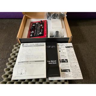 【nagigi様専用】nord drum ドラムマシン シンセサイザー 美品(電子ドラム)